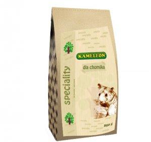 Chomik speciality