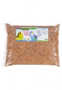pokarm dla papugi falistej 10 kg