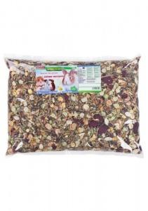 Rarytas ziołowo-warzywny 10 kg, 5 k,