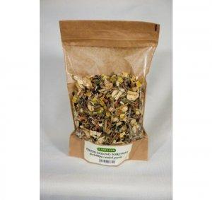 Rarytas ziołowo - warzywny
